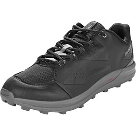 Mavic XA Shoes Men black/magnet/black
